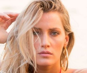 ¡No parece ella! Impactante cambio de look de Mica Viciconte